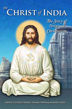 The Christ of India cover