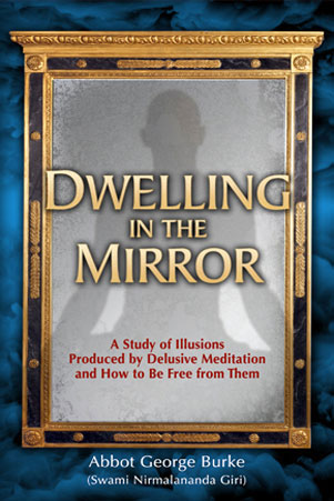 Dwelling in the Mirror Cover