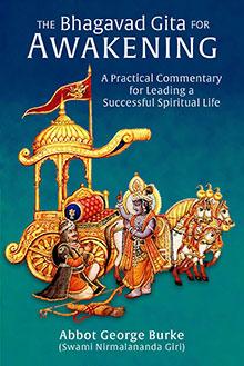 Bhagavad Gita for Awakening cover