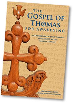 Gospel of Thomas for Awakening cover