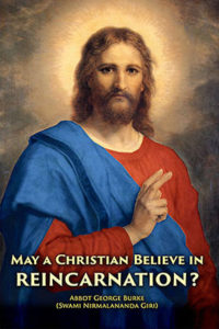 May a Christian Believe in Reincarnation cover