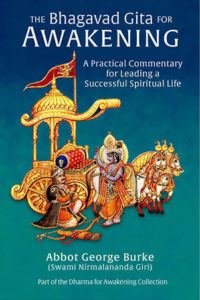 The Bhagavad Gita for Awakening cover
